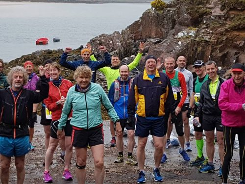Cape Wrath Marathon 2017